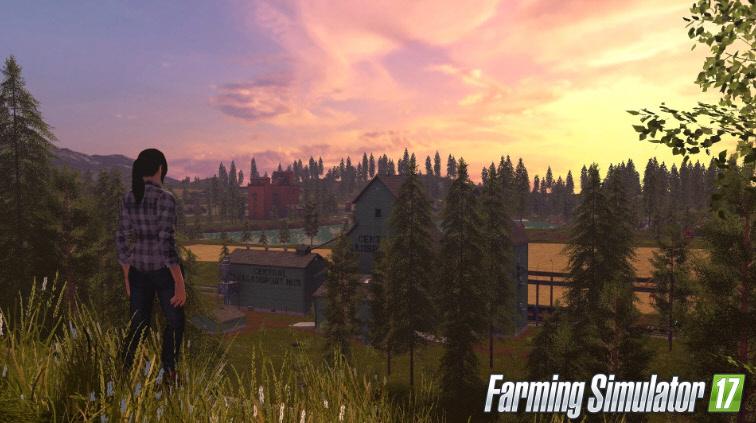 Изменения в игре Farming Simulator 2017