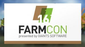 FS 2017 на FarmCon