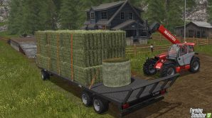 Новости о Farming Simulator 2017 с FarmCon