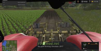 Terraland Tn Senior mods FS 2017