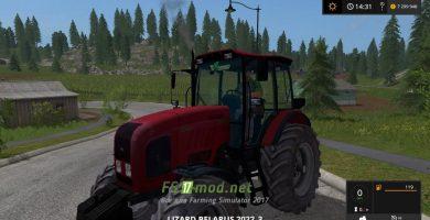 BELARUS 2022.3 V2 mods