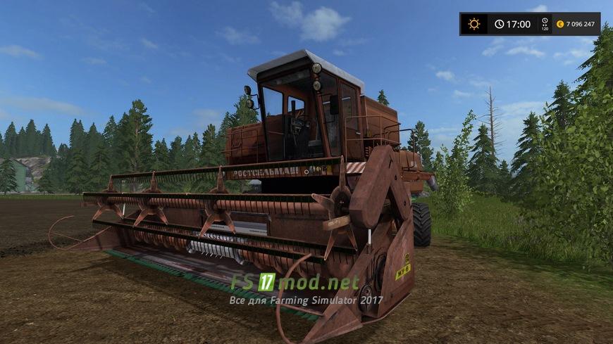 Почему в игре farming simulator 2017 не появляются моды