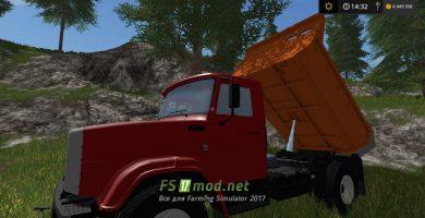 ZIL MMZ-45085 V1.0