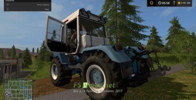 ХТЗ Т-200К для FS 2017