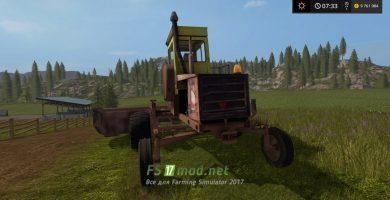 КПС-5Г для Farming Simulator 2017