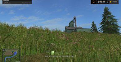 Улучшение текстур в Farming Simulator 2017