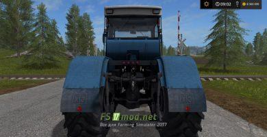 ХТЗ-17022 для FS 2017