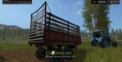 PRT-10 mods