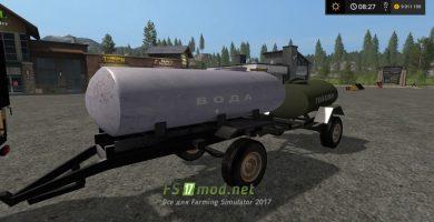 UAZ Modular Set для FS 2017
