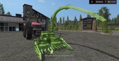 Poplar Harvester For Tractors