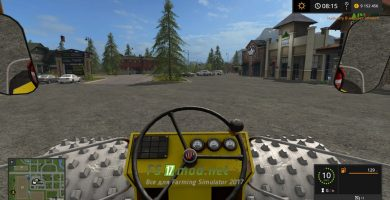 FS17 Mods Wanted Compactor Beta