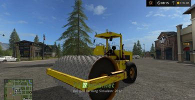 Wanted Compactor Beta