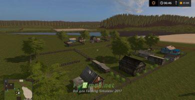 Svapa Agro maps