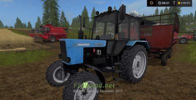 FS17 MTZ 82