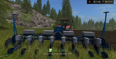 УПС-8 для Farming Simulator 2017