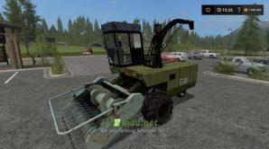 FORTSHRITT E281 mods