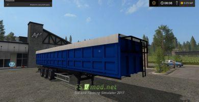 Тонар 952362 для FS 17