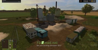 Будни тракториста для FS 17