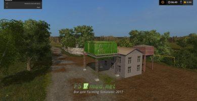 Мод Budni Traktorista для FS 2017