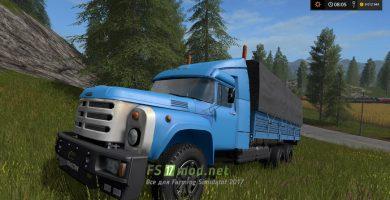 Zil-133 FS 17