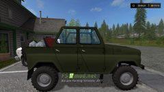 УАЗ-469 для FS 17