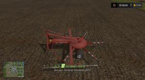 Косилка POETTINGER 300 для Фермер симулятор 2017