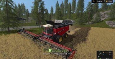 Мод Versatile RT490 для FS 17