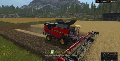 Versatile RT490 FS 17