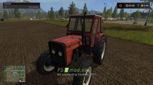 Трактор Fiat Store 504 для Farming Simulator 2017