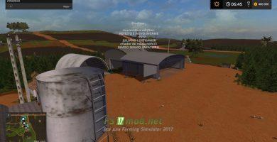 Ваша ферма с высоты