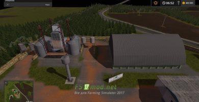 Карта PARANAZAO для Симулятор Фермера 2017