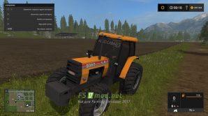 Трактор CBT 8060