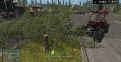Лесозаготовочный комбайн KOMATSU 941 TM2000 TFSG