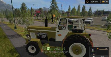 Трактор FORTSCHRITT ZT303 SIENA FINAL