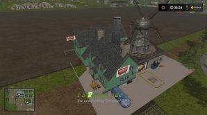 Noodle Factory Production - Завод по изготовлению лапши