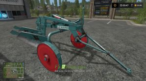 Мод NARDI для Farming Simulator 2017
