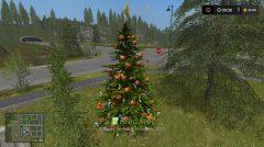 Мод на CHRISTMAS TREE