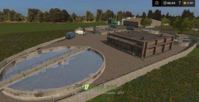 Соляной бассейн