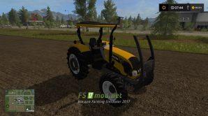 Трактор VALTRA A750 для FS 2017