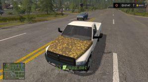1994 DODGE RAM 2500 SECOND GEN CUMMINS