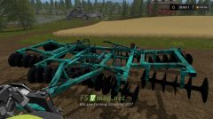 БДП 6.3 для Farming Simulator 2017