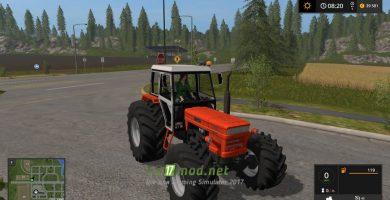 Трактор FIAT 1300 DT SUPER