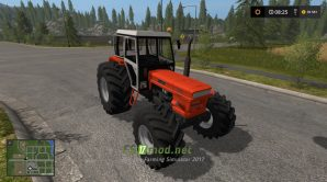 FIAT 1300 DT SUPER