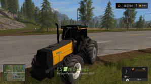 Трактор VALTA BH180 для игры FS 2017