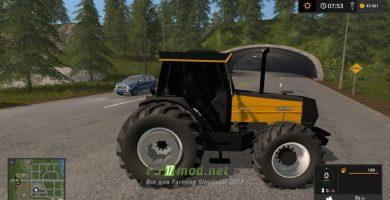 Трактор VALTA BH180