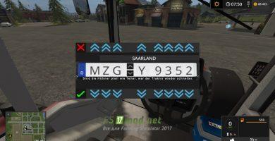 CASE MAGNUM 7250