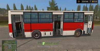 Автобус ИКАРУС 280
