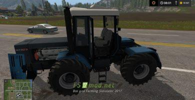 Трактор ХТЗ 17221 для FS 2017