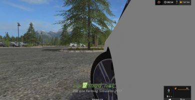 BMW I3 mods