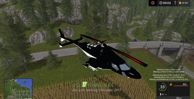 AIRWOLF SUPERCOPTER